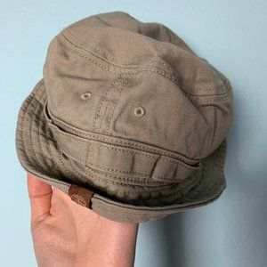 Timberland tan bucket hat